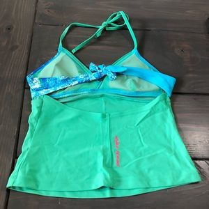 Under Armour Swim - Sexy Fun Tankini Top